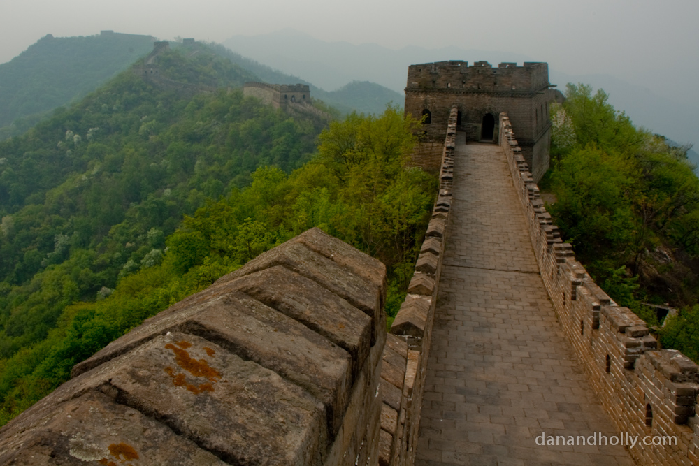POTW: Great Wall of China