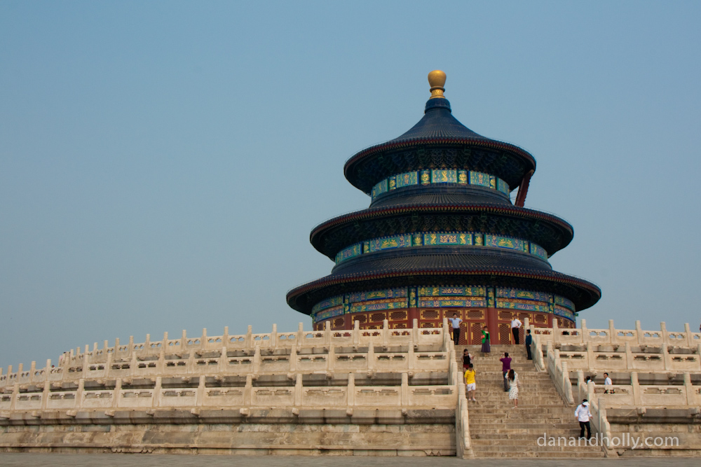 POTW: Temple of Heaven